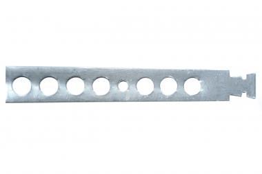Maueranschlußanker ML 180/12 verz