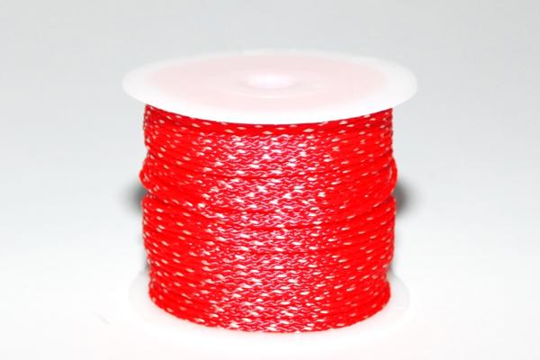 Mauererschnur Farbe: rot